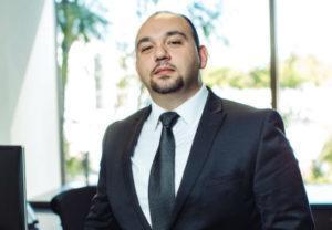 Shawn Daei<br />EA & Former IRS Agent