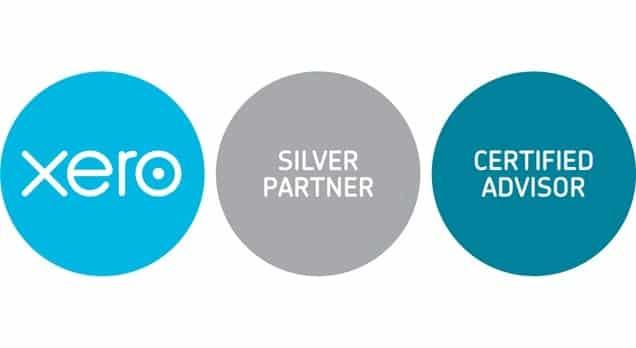 Xero Silver Patner - Xero Certified Advisor