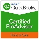 Intuit QuickBooks Certified ProAdvisor - Point of Sale