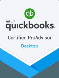 QuickBooks Certified ProAdvisor - QuickBooks Desktop Certification