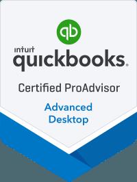 QuickBooks Certified ProAdvisor - QuickBooks Desktop Advanced Certification