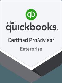 QuickBooks Certified ProAdvisor - QuickBooks Enterprise Certification