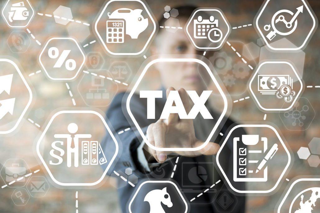 international tax accountant